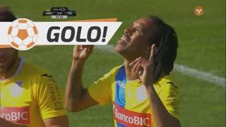 GOLO! FC Arouca, Kuca aos 51', FC Arouca 2-0 CD Feirense