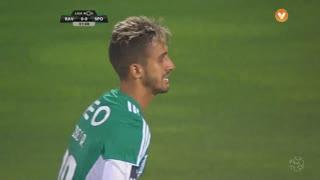 Rio Ave FC, Jogada, Rúben Ribeiro aos 2'