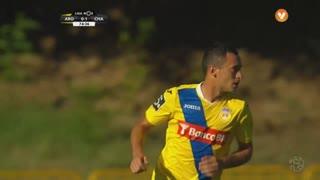 FC Arouca, Jogada, Artur aos 75'