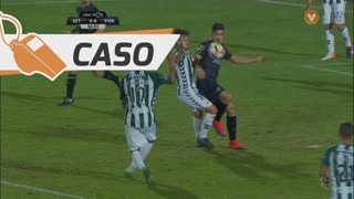 FC Porto, Caso, André Silva aos 56'
