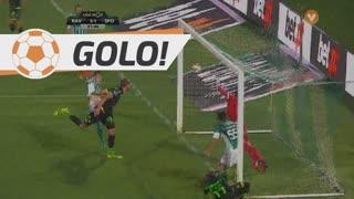 GOLO! Sporting CP, Bas Dost aos 82', Rio Ave FC 3-1 Sporting CP