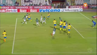 FC Arouca, Jogada, André Santos aos 90'+4'