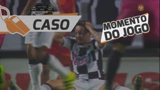 Boavista FC, Caso, Erivelto aos 90'+2'