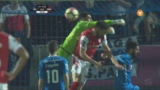 SC Braga, Jogada, Vukcevic aos 30'