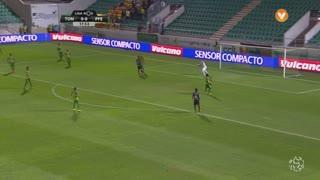 FC P.Ferreira, Jogada, Filipe Ferreira aos 18'