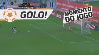 GOLO! CD Nacional, Salvador Agra aos 90'+6', CD Nacional 1-1 FC Arouca