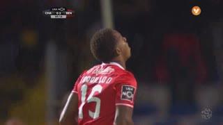 SL Benfica, Jogada, Carrillo aos 90'