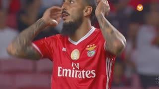 SL Benfica, Jogada, K. Mitroglou aos 1'