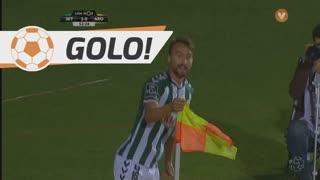 GOLO! Vitória FC, André Claro aos 53', Vitória FC 2-0 FC Arouca