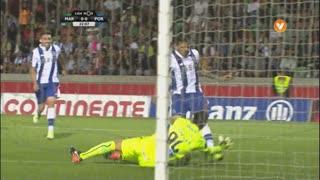 FC Porto, Jogada, Soares aos 22'