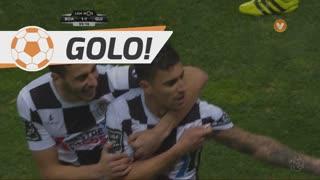 GOLO! Boavista FC, Philipe aos 5', Boavista FC 1-1 Vitória SC