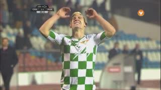 Moreirense FC, Jogada, Daniel Podence aos 89'
