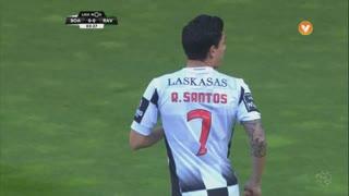Boavista FC, Jogada, Renato Santos aos 3'