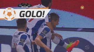 GOLO! FC Porto, Soares aos 40', FC Porto 2-0 Sporting CP