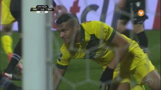 FC P.Ferreira, Jogada, Welthon aos 65'