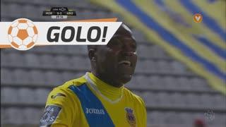 GOLO! FC Arouca, Mateus aos 29', Moreirense FC 0-2 FC Arouca