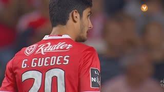 SL Benfica, Jogada, Gonçalo Guedes aos 50'