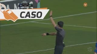 Vitória FC, Caso, Zé Manuel aos 60'