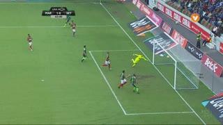 Vitória FC, Jogada, Mikel Agu aos 61'