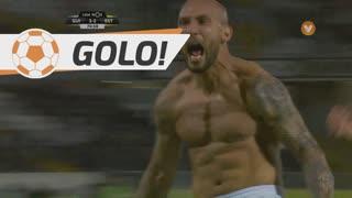 GOLO! Vitória SC, Rafael Martins aos 71', Vitória SC 3-2 Estoril Praia