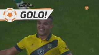GOLO! FC P.Ferreira, Welthon aos 76', Sporting CP 3-2 FC P.Ferreira