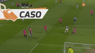 Boavista FC, Caso, A. Schembri aos 13'