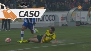 FC Porto, Caso, Corona aos 59'