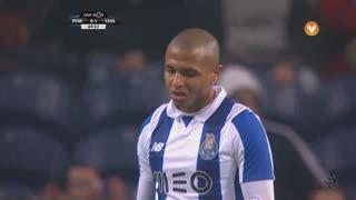 FC Porto, Jogada, Brahimi aos 69'