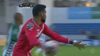 Vitória FC, Jogada, Nuno Pinto aos 90'+4'