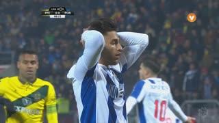FC Porto, Jogada, Rui Pedro aos 86'