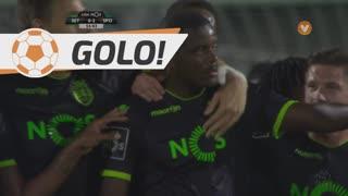 GOLO! Sporting CP, William aos 55', Vitória FC 0-2 Sporting CP