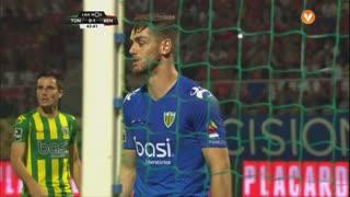 SL Benfica, Jogada, Álex Grimaldo aos 44'