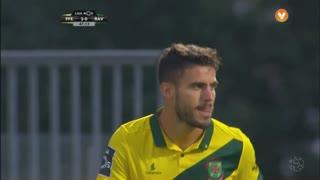 FC P.Ferreira, Jogada, Ricardo Valente aos 47'