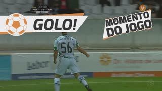 GOLO! Moreirense FC, Daniel Podence aos 84', Moreirense FC 3-0 CD Nacional
