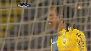 FC Arouca, Jogada, Kuca aos 46'