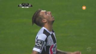 Boavista FC, Jogada, Iuri Medeiros aos 50'