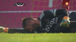 SC Braga, Jogada, Marafona aos 30'