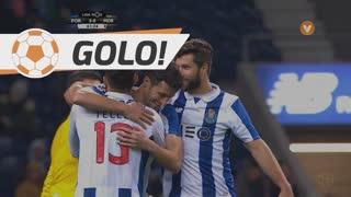 GOLO! FC Porto, Marcano aos 62', FC Porto 3-0 Moreirense FC