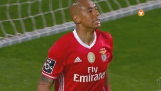SL Benfica, Jogada, Luisão aos 40'