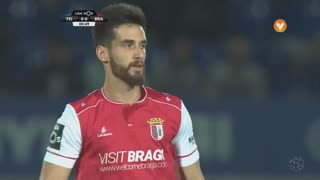 SC Braga, Jogada, Gamboa aos 1'