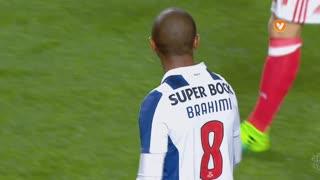 FC Porto, Jogada, Brahimi aos 25'