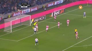 FC Porto, Jogada, Corona aos 55'