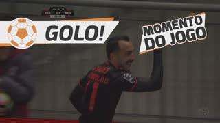 GOLO! SL Benfica, K. Mitroglou aos 80', SC Braga 0-1 SL Benfica