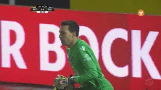 FC P.Ferreira, Jogada, Minhoca aos 47'