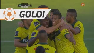 GOLO! FC P.Ferreira, Welthon aos 40', Vitória FC 1-3 FC P.Ferreira