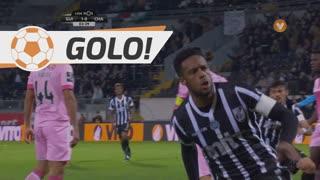 GOLO! Vitória SC, Hernâni aos 3', Vitória SC 1-0 GD Chaves