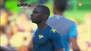 Moreirense FC, Jogada, Ousmane Dramé aos 20'