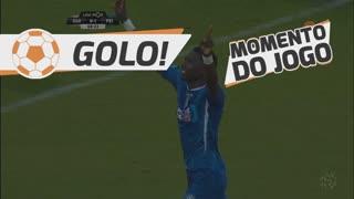 GOLO! CD Feirense, William Tchuameni aos 69', Vitória SC 0-1 CD Feirense