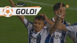 GOLO! FC Porto, Soares aos 25', FC Arouca 0-2 FC Porto