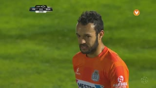 Boavista FC, Jogada, Anderson Carvalho aos 23'